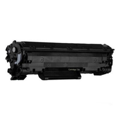 Canon CRG 726 Renovace kazety 2k1 (CE278) +čip(019-01420)
