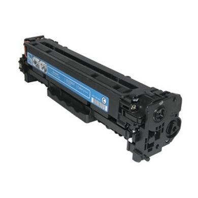 HP CE411A CY (305A) renovace kazety 2k6(019-01461)