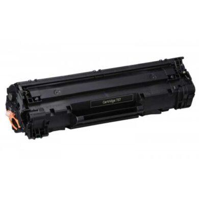 Canon CRG 737 Renovace Kazety 2k4 (CF283X)(019-03620)