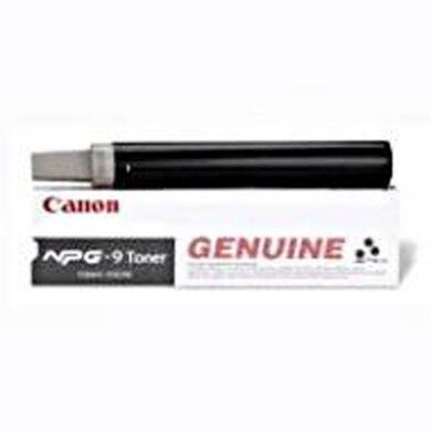 Canon NPG-9 - originální - Černá(022-00120)