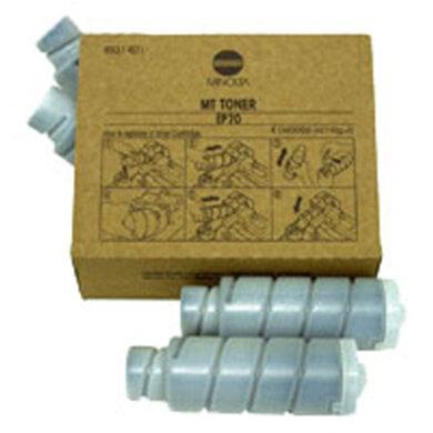 MINOLTA EP 70 Toner OEM (4x40g)(022-00410)