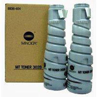MINOLTA Di 250/350 Toner MT302B 2x430gr(022-00416)