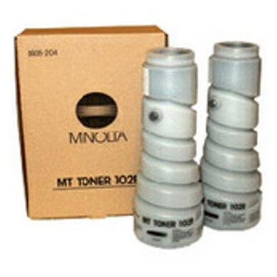 Minolta 102B EP 1052/ 1083/ 2010 (8935204) - originální - Černá na 12000 stran(022-00490)
