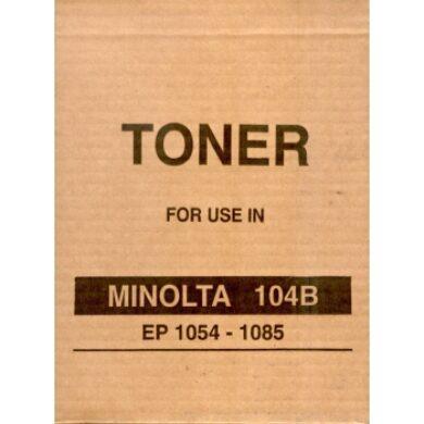 Minolta 104B EP 1054/ 1085 (8936304) - originální - Černá na 15000 stran(022-00495)