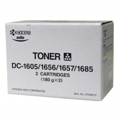 Mita DC 1605/1855 (2x 180 g) toner (gen) - kompatibilní(022-00700)