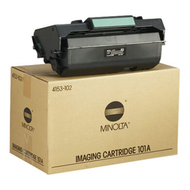 MINOLTA DI 151 Toner a Drum Cartridge  (022-01200)