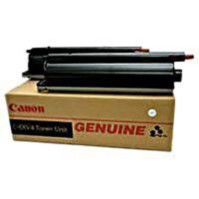 Canon C-EXV4 - originální - Černá(022-01660)