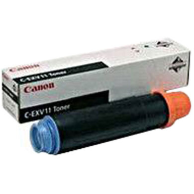 Canon C-EXV11 - originální - Černá(022-01730)