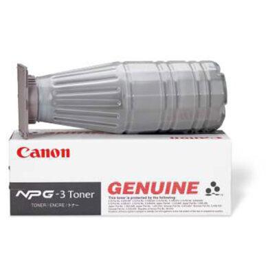 Canon NPG-3 - originální - Černá(022-01950)