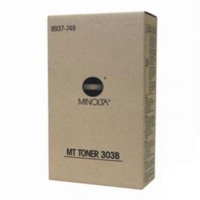 Minolta MT 303B (8937749) - originální - Černá na 14000 stran(022-02000)