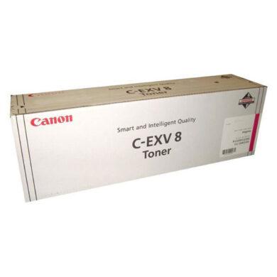 Canon C-EXV8 Ma - originální - Magenta na 25000 stran(022-02062)