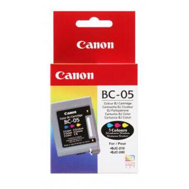 Canon BC-05 - originální - Barevná na 300 stran(031-00030)