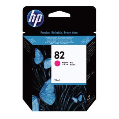 HP CH567A (82) - originální - Magenta(031-00063)