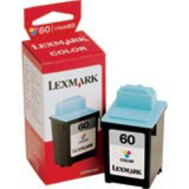 Lexmark 17G0060 Col.ink.pro Z12/22/32 - originální(031-00820)