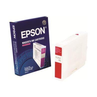 EPSON S020126 MAGENTA Kaz. St.Color 3000(031-01150)