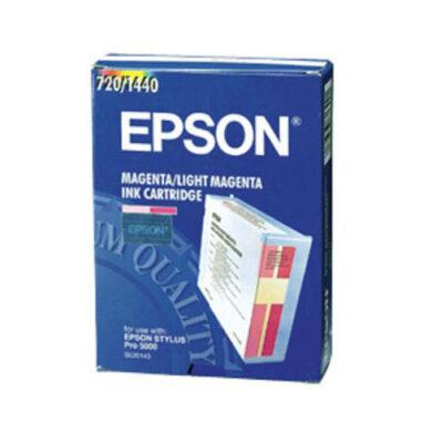Epson S020143 - originální - Magenta(031-01170)
