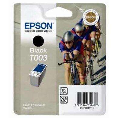 Epson T003011 - originální - Černá(031-01231)
