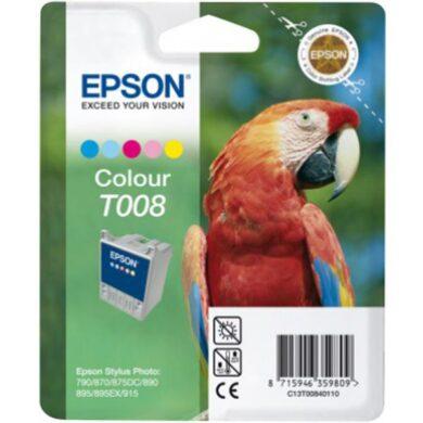 Epson T008401 - originální - Barevná(031-01234)