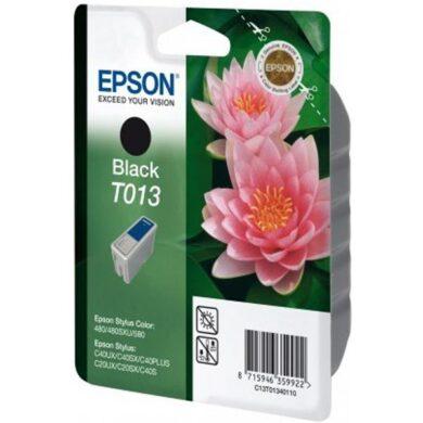Epson T013401 - originální - Černá(031-01238)
