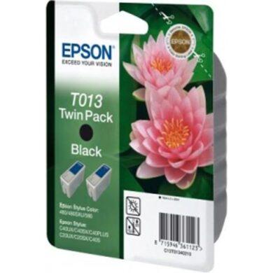 Epson T013401 - originální - Černá(031-01630)