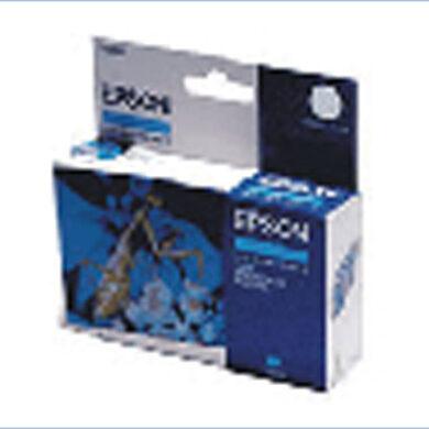 Epson T033240 - originální - Cyan(031-01841)