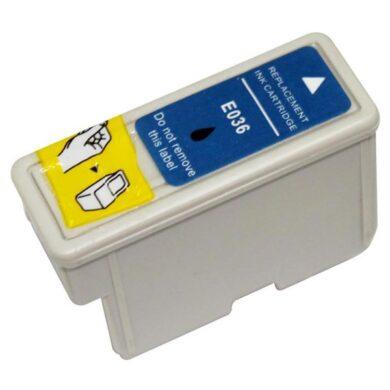 Epson T036140 - kompatibilní - Černá(031-02010)