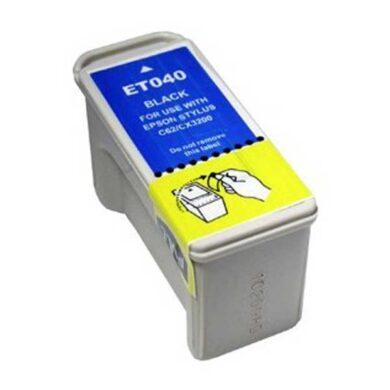 Epson T040 - kompatibilní - Černá(031-02020)