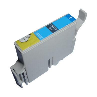 Epson T032240 - kompatibilní - Cyan(031-02031)
