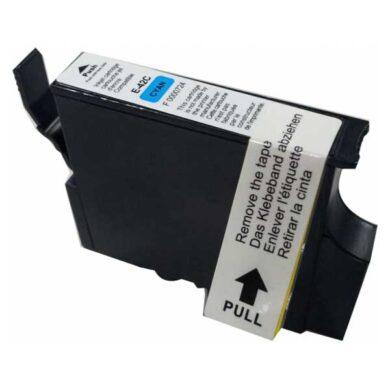 Epson T0422 - kompatibilní - Cyan(031-02035)