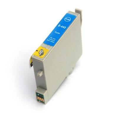 Epson T0442 - kompatibilní - Cyan velkoobjemová(031-02441)