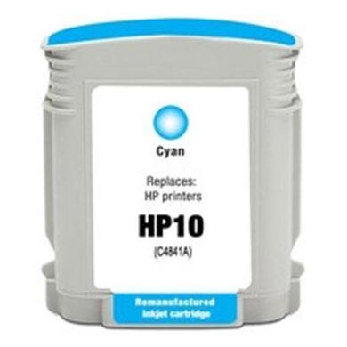 HP C4841A (10) - kompatibilní - Cyan na 1650 stran(031-02461)