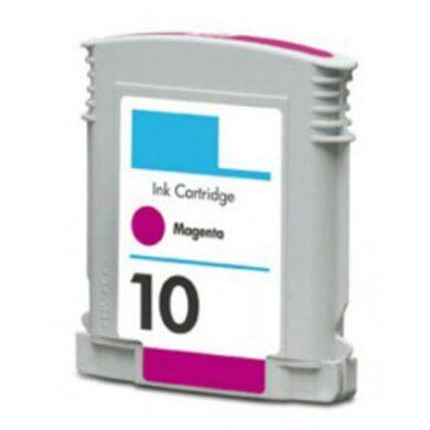 HP C4843A (10) - kompatibilní - Magenta na 1650 stran(031-02462)