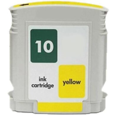 HP C4842A (10) - kompatibilní - Yellow na 1650 stran(031-02463)