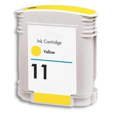 EcoJet ETP 11 yellow  (HP4838)(031-02466)