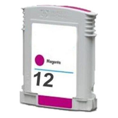 HP C4805A (12) - kompatibilní - Magenta na 3300 stran(031-02468)