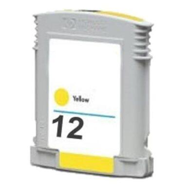 HP C4806A (12) - kompatibilní - Yellow na 3300 stran(031-02469)