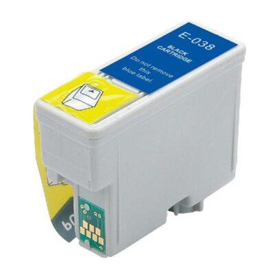 Epson T03814A - kompatibilní - Černá(031-02470)