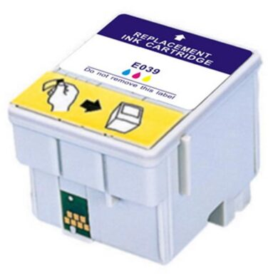 Epson T03904A - kompatibilní - Barevná(031-02475)