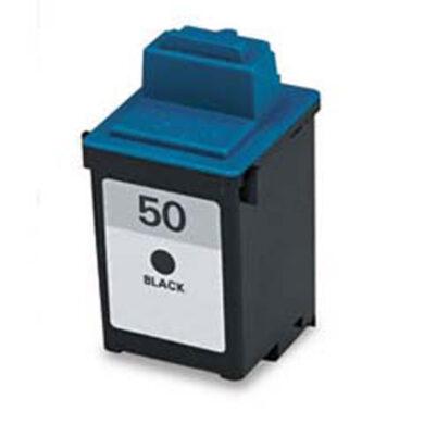 Lexmark 17G0050E (50) - kompatibilní - Černá na 410 stran(031-02480)