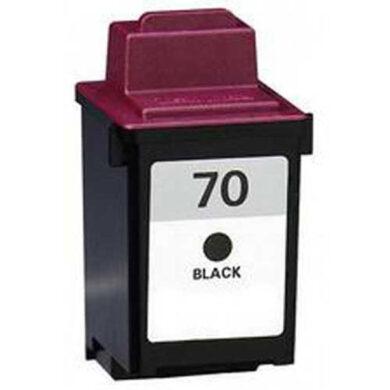 Lexmark 12AX970E (70) - kompatibilní - Černá velkoobjemová na 600 stran(031-02500)