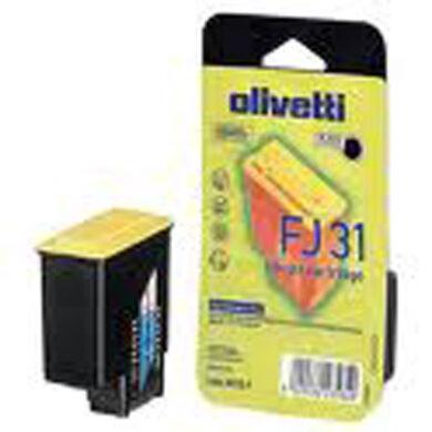 Olivetti B0336F pro FJ31, 450s, ink.BK - originální(031-02530)