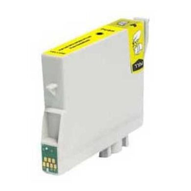 Epson T0554 - kompatibilní - Yellow(031-02643)