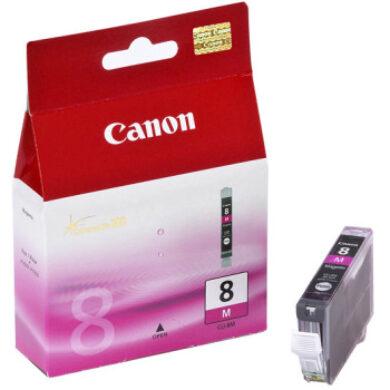 Canon CLI-8M - originální - Magenta(031-02693)