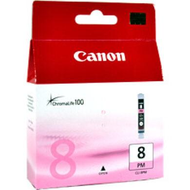 Canon CLI-8PM - originální - Photo Magenta(031-02696)