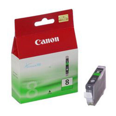 CANON CLI-8G   pro ip9000, ink.green  (031-02697)