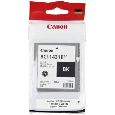 Canon BCI-1431BK - originální - Černá(031-02750)