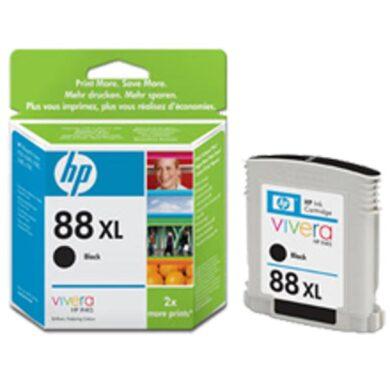 HP C9396A (88) - originální - Černá velkoobjemová(031-02764)