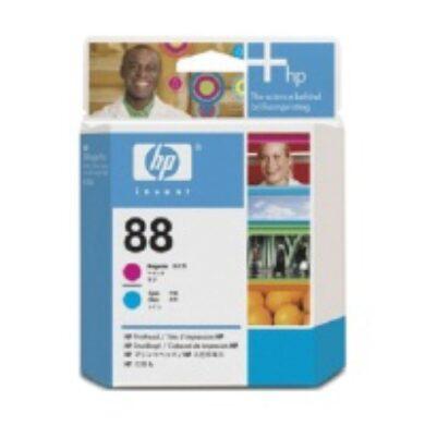 HP C9382A head Cy+Ma no.88 pro K550 - originální(031-02769)