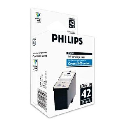 Philips PFA 542 BK pro Crystal 650 24ml. - originální(031-02970)