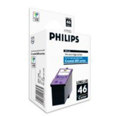 Philips PFA 546 Color pro Crystal 650 - originální(031-02975)